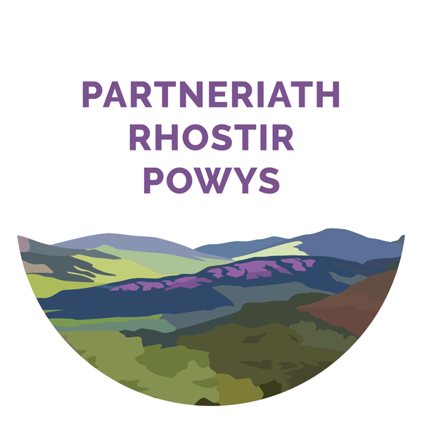 Partneriath Rhostir Powys